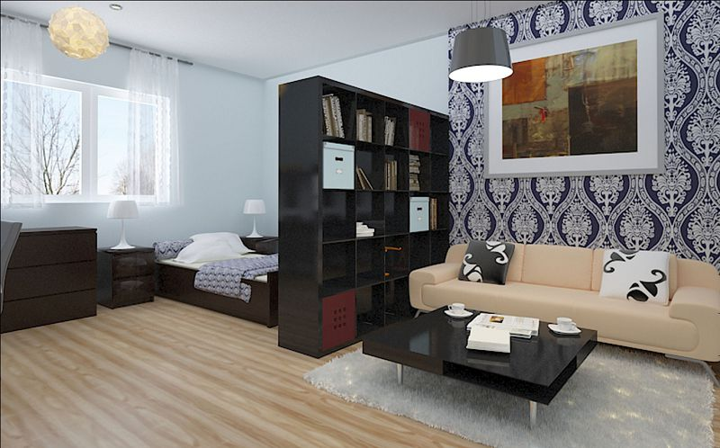 Marvellous Apartment Bedroom Ideas White Pillow Brown Armchair And College Bohemian Teal Country