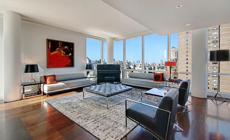 Pretty Apartment Cleaning Nyc White Roof Gray Chair Floor Contracts Quotes Rates Hire