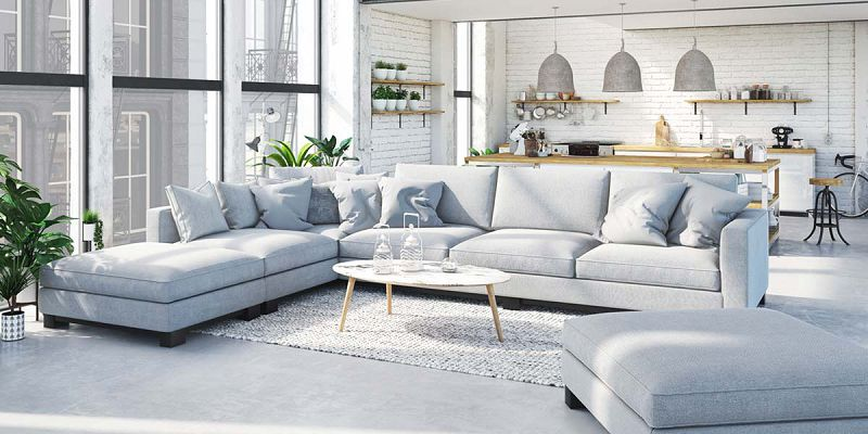 Wonderful Apartment Cleaning Nyc White Table Gray Pillow A Local Industrial Cost Construction